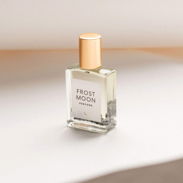 Frost Moon Essential Oil Perfume