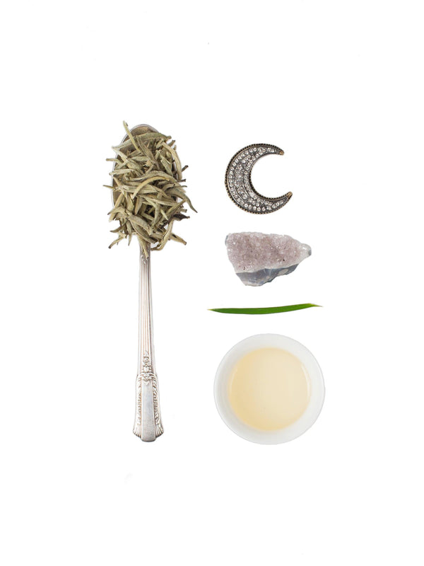 Jasmine Moon White Tea of Reverence