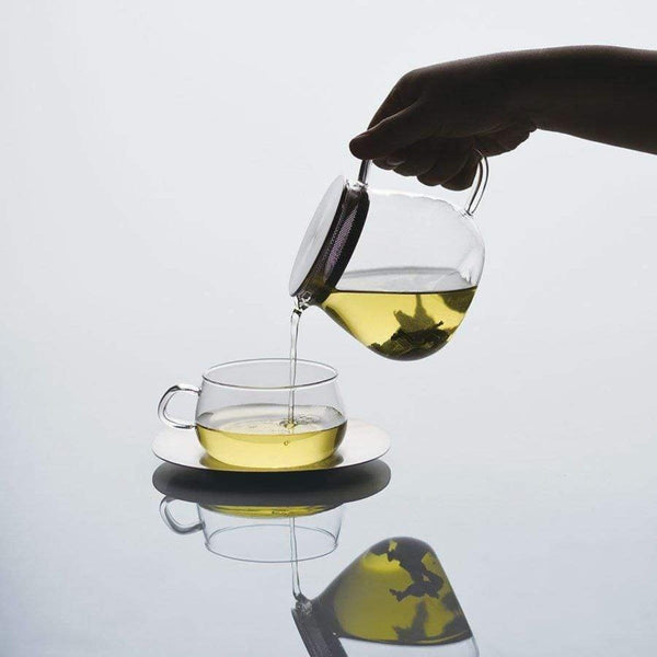 One Touch Teapot
