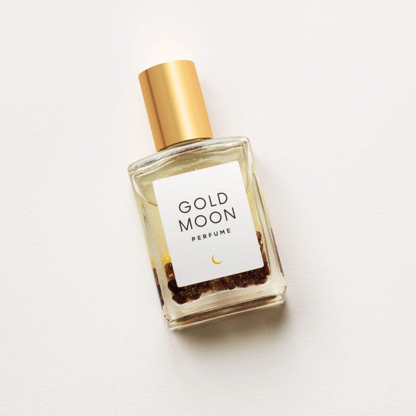 Gold Moon Essential Oil Perfume