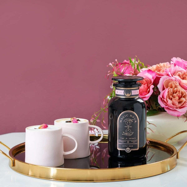 Gypsy Rose Black Tea