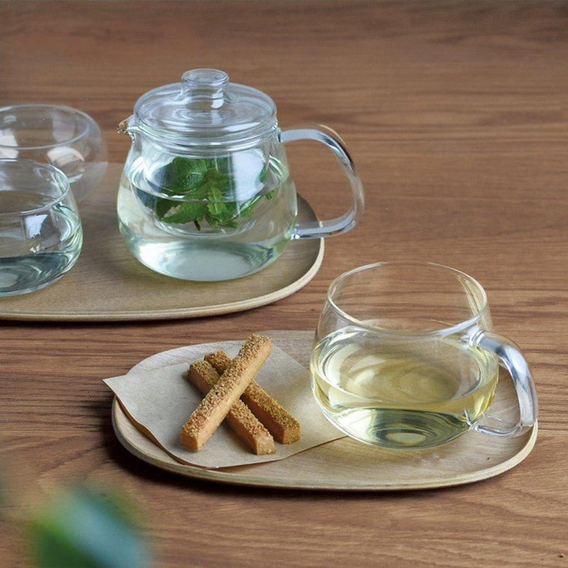 Nonslip Tea Tray