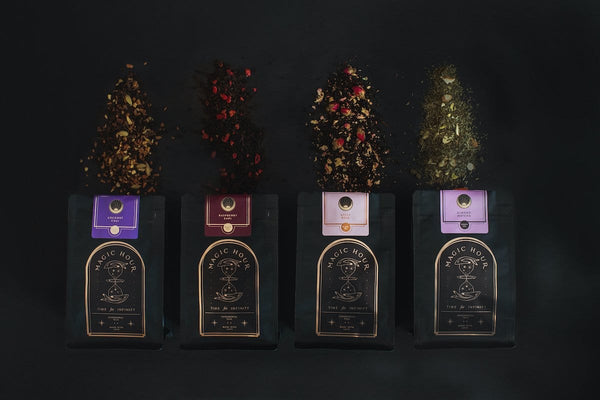 Tea Treasures For Your Graduate