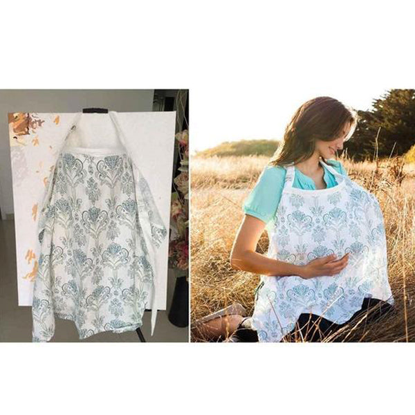 Isla Nursing Cover