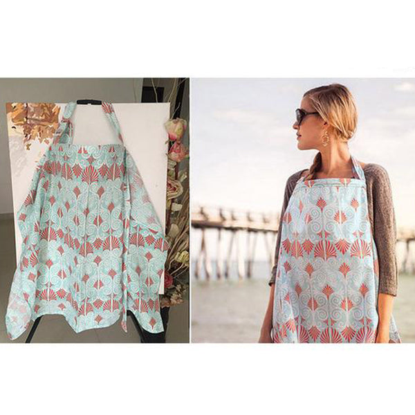 Alexandria Nursing Cover