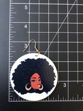 Afrolicious | earrings