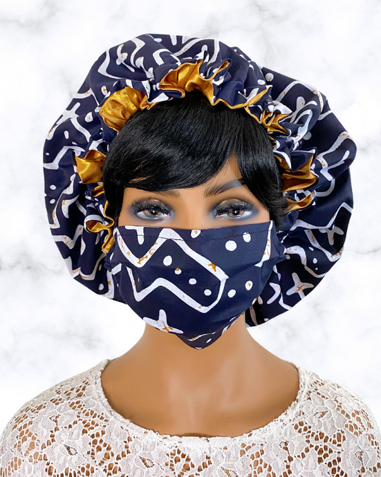 Chike | reusable face mask - Adult