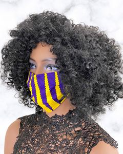 Dayton | reusable face mask - Adult