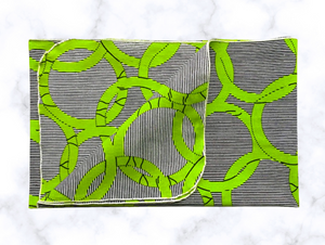 Keta (lime) | wrap