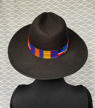 Khaldun (holiday edition) | fedora hat