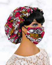 Kuba | reusable face mask - Adult