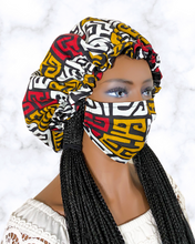 Shaka | reusable face mask - Adult