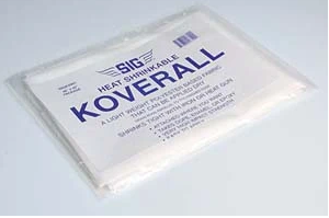 SIG KOVERALL 2 YDS Save $1.25 4th of July Blowout!