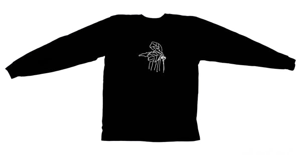 Long Sleeve Mosquito Shirt