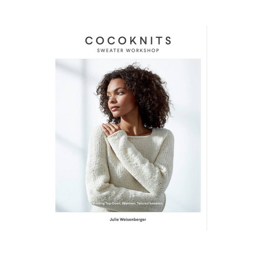Cocoknits Sweater Knitting (March 2020)
