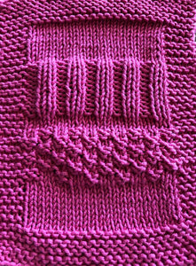Learn To Knit (June 3rd, 10th, 17th, & 24th)