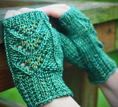Learn to Knit Lace (November 2019)