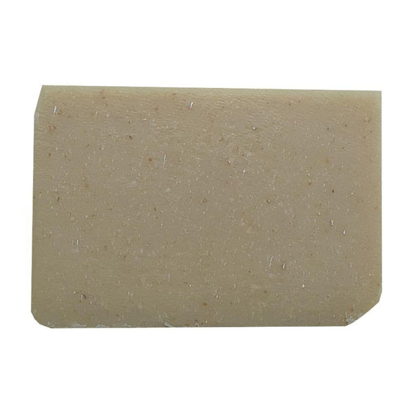 Creamy Goat's Milk Soap front view