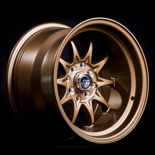 JNC003 Matte Bronze - JNC Wheels