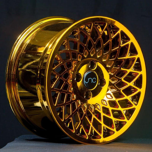 JNC043 Platinum Gold - JNC Wheels