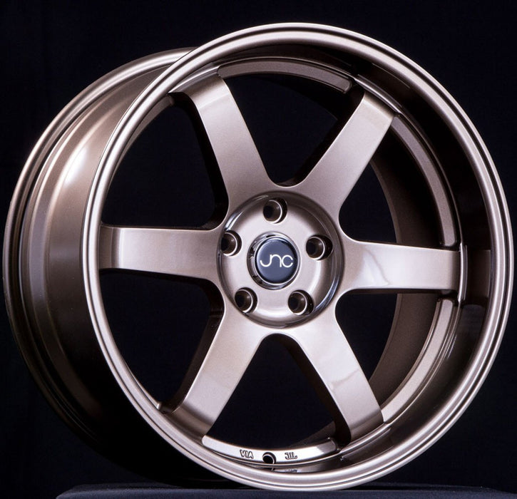 JNC014 Gloss Bronze - JNC Wheels