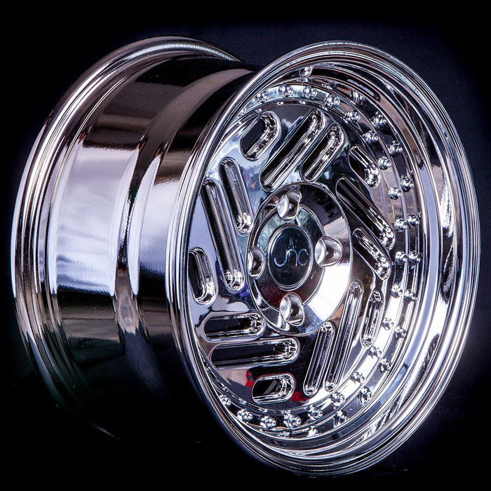 JNC035 Platinum - JNC Wheels