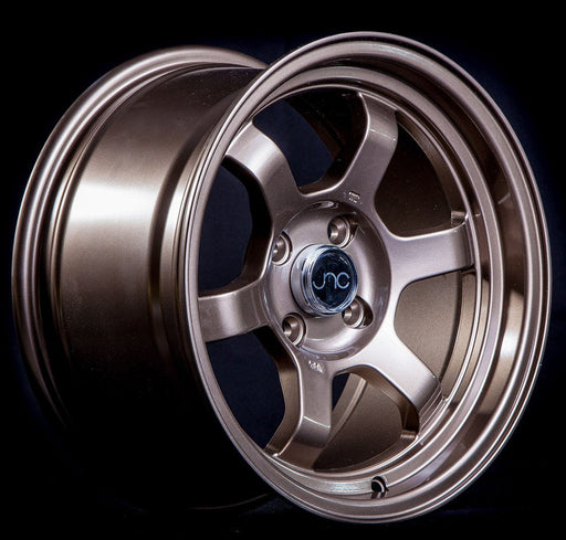 JNC013 Bronze - JNC Wheels