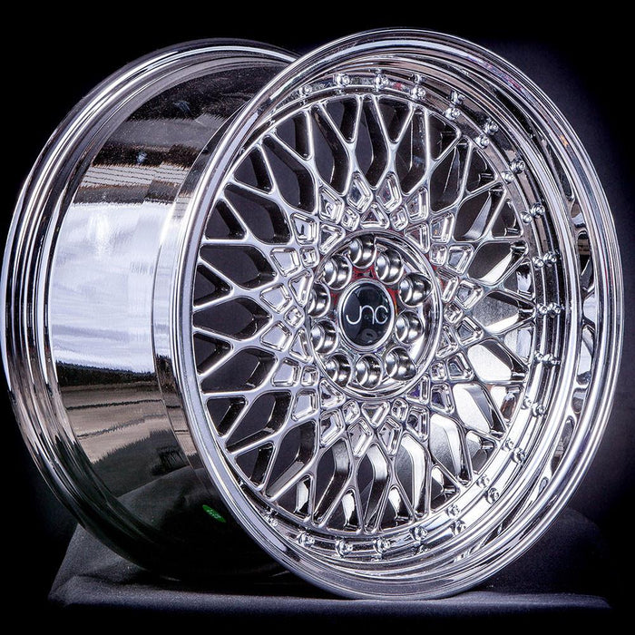JNC031 Platinum - JNC Wheels
