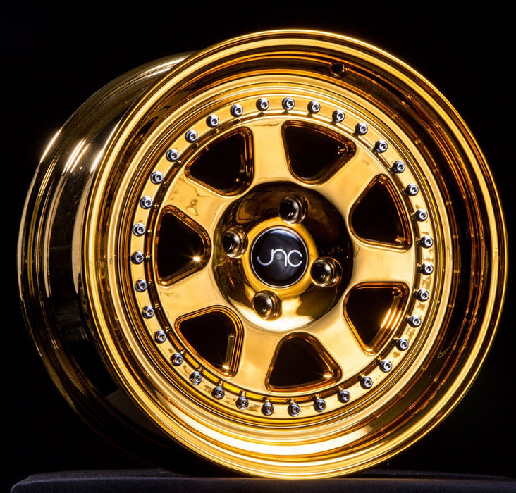 JNC048 PLATINUM GOLD - JNC Wheels