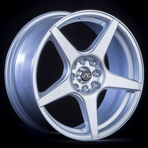 JNC022 Silver - JNC Wheels