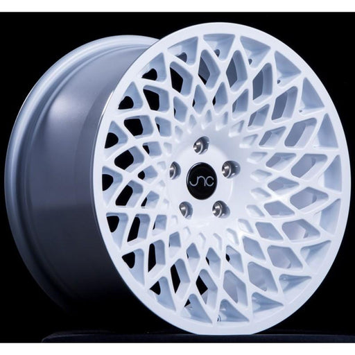 JNC043 Full White - JNC Wheels