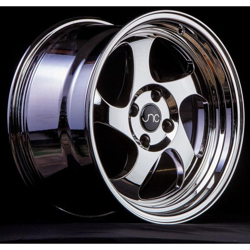 JNC034 Platinum - JNC Wheels