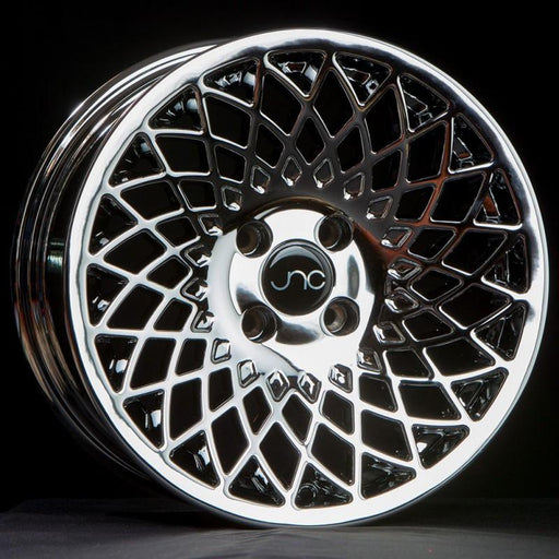 JNC043 Platinum - JNC Wheels