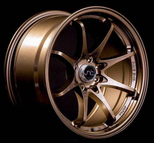 JNC006 Bronze - JNC Wheels