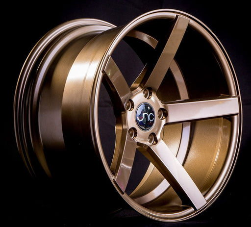 JNC026 Gloss Bronze - JNC Wheels