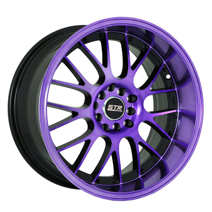 STR 514 Magic Purple
