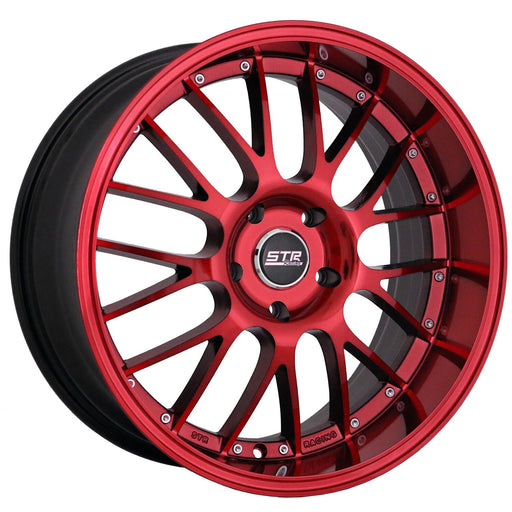 STR 514 Magic Red