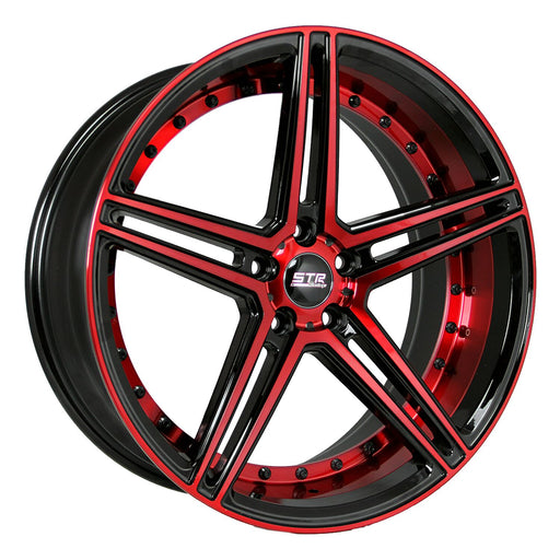 STR 620 Magic Red