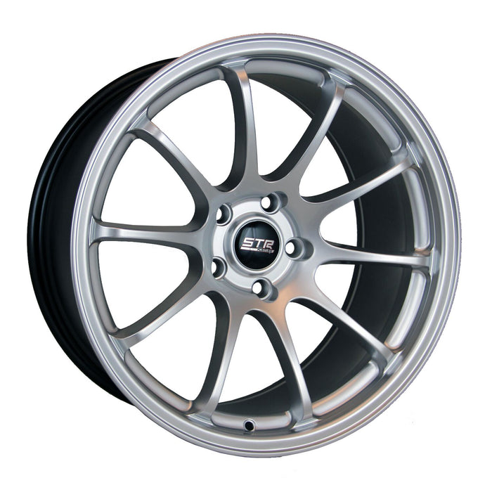 STR 901 Hyper Silver (FORGED WHEEL)