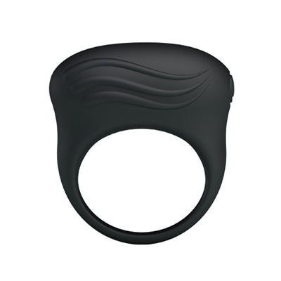 Pretty Love Silicone Vibrating Penis Ring