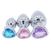 Pure Crystal Love Plug