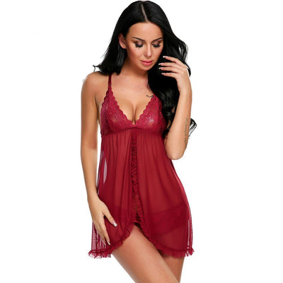 Hot Nights Babydoll