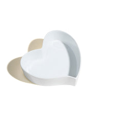 Ceramic Heart Bowl by Breakfast CriminalsCeramic Heart Bowl by Breakfast Criminals