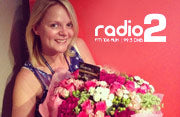 Gorgeous flowers today from Flowers.ae thanks so much guys! #KennyAndDaisyShow, www.myradio2.ae