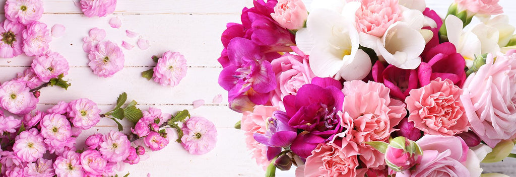 Flower Delivery Dubai \u0026 Abu Dhabi, Free Delivery, Video of