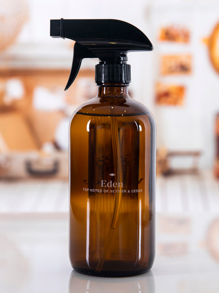 Eden Vetiver & Cedar Fragrant Spray