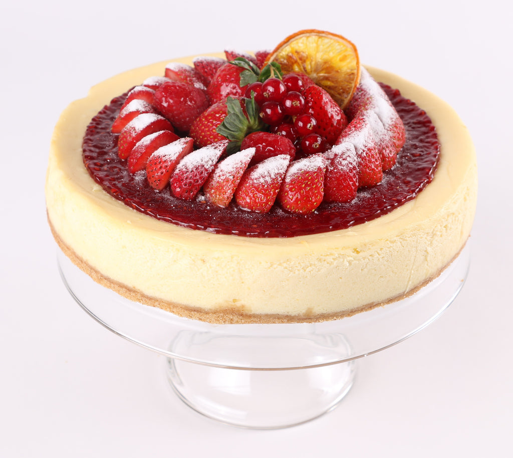 Cheesecake (SAC)*