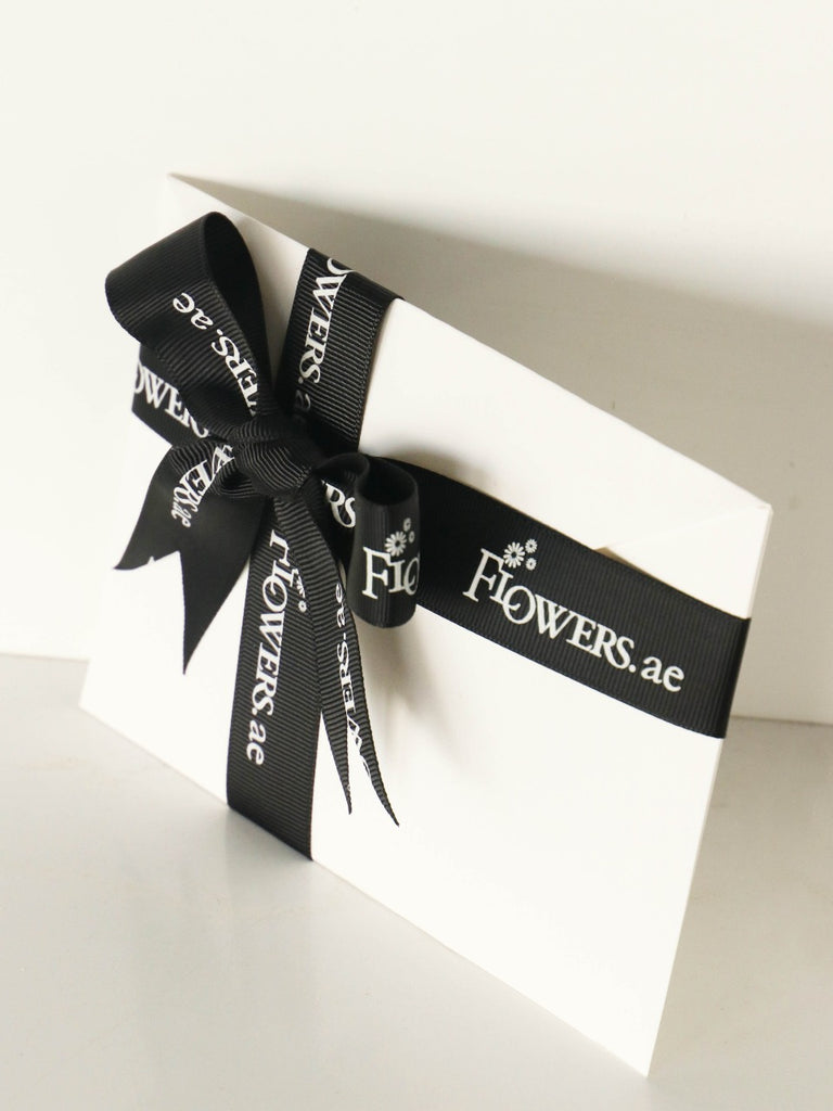 Florence Vase Birthday Gift Set
