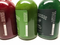 Reset Original 6 Juices per day