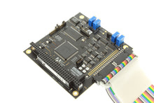 PC/104 COTS 16-bit Data Acquisition with One Million Sample FIFO - Apex Embedded Systems LLC
